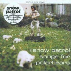 Snow Patrol - Songs for Polar Bears [24 Tracks]