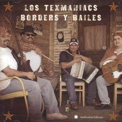 Los Texmanicas - Borders y Bailes