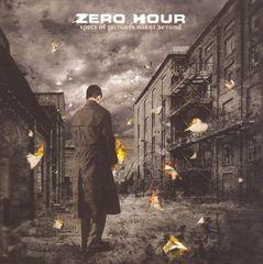 Zero Hour - Specs of Pictures Burnt Beyond