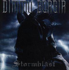 Dimmu Borgir - Stormblåst