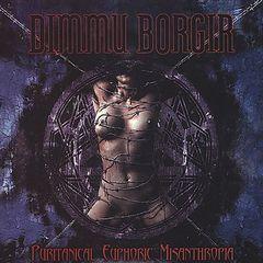 Dimmu Borgir - Puritanical Euphoric Misanthropia