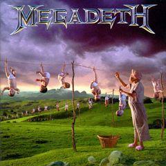 Megadeth - Youthanasia [Bonus Tracks]