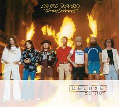 Lynyrd Skynyrd - Street Survivors (Deluxe Edition)