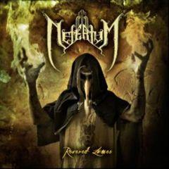 Nefertum - Revered Lames