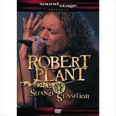 Robert Plant - Robert Plant & the Strange Sensation