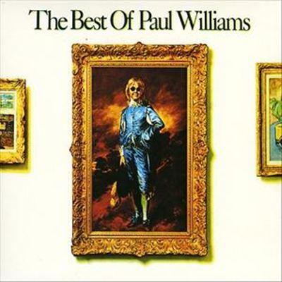 Paul Williams - The Best of Paul Williams