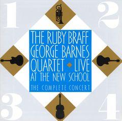 Ruby Braff - Live at the New School
