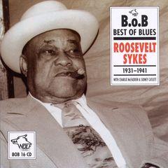 Roosevelt Sykes - 1931-1941