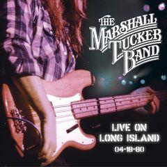 The Marshall Tucker Band - Live on Long Island: 4-18-80