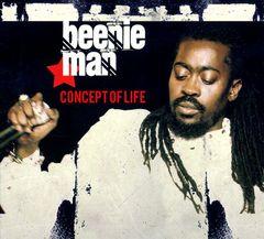 Beenie Man - Concept of Life