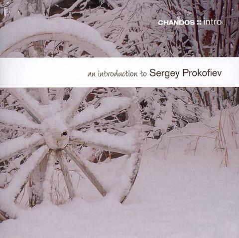 Prokofiev, S. - An Introduction to Sergey Prokofiev