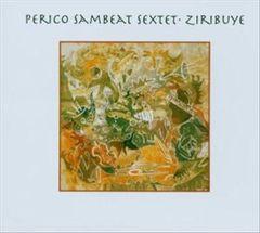 Perico Sambeat - Ziribuye