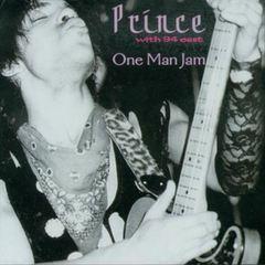 Prince - One Man Jam