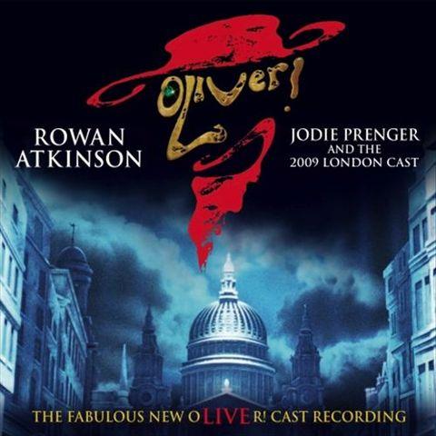 2009 London Cast - Oliver!