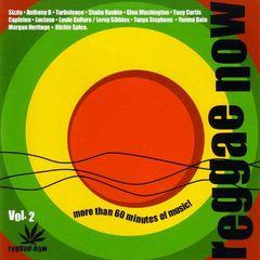 VARIOUS ARTISTS - Reggae Now, Vol. 2