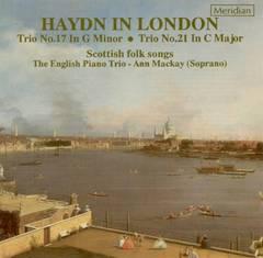 Haydn, J. - Haydn: Piano Trios & Scottish Songs