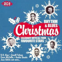 VARIOUS ARTISTS - Rhythm & Blues Christmas [Ace]