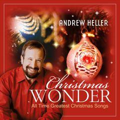 Andrew Heller - Christmas Wonder