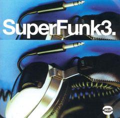 Various Artists - SuperFunk, Vol. 3