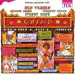 Original Cast Recording - Grind [Original Cast]