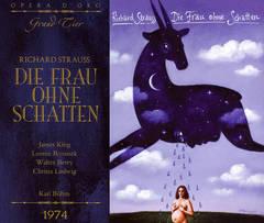 Karl Böhm - Richard Strauss: Die Frau Ohne Schatten