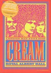 Cream - Cream Live [DVD]