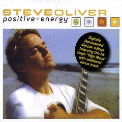 Steve Oliver - Positive Energy [Bonus Track]