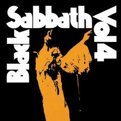 Black Sabbath - Black Sabbath, Vol. 4