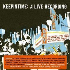 Keepintime - Keepintime: A Live Recording