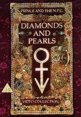Prince - Diamonds and Pearls [Video]