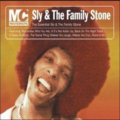 Sly & the Family Stone - Mastercuts Legends