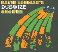 VARIOUS ARTISTS - David Rodigan's Dubwize Shower
