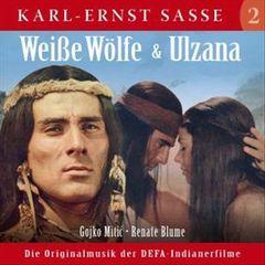 Original Soundtrack - Weisse Wölfe & Ulzana