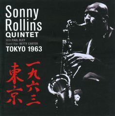 Sonny Rollins - Tokyo 1963