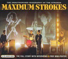 The Strokes - Maximum Strokes