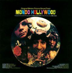 Original Soundtrack - Mondo Hollywood