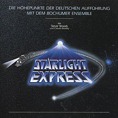 Starlight Express - Starlight Express [Universal]