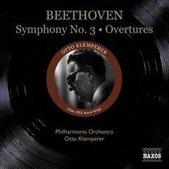 Beethoven, L. Van - Beethoven: Symphony No.3; Overtures