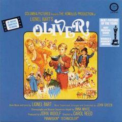 Original Soundtrack - Oliver! [Original Soundtrack]