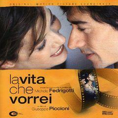 Original Soundtrack - La Vita Che Vorrei