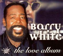 Barry White - Love Album