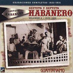 Sexteto Habanero - Vol. 3: 1928
