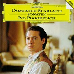 Ivo Pogorelich - Scarlatti: Sonaten