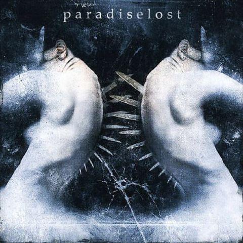 Paradise Lost - Paradise Lost [Gun]
