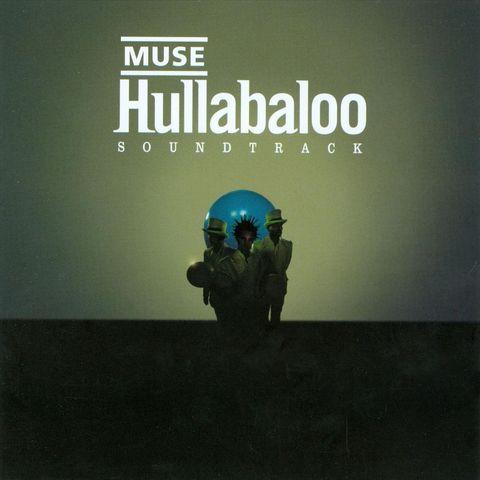Muse - Hullabaloo Soundtrack [Bonus CD]