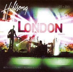 Hillsong - Jesus Is [CD/DVD]