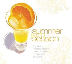 Various Artists - Summer Jam Session