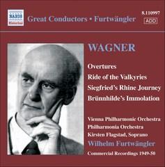 Wagner, R. - Wagner: Excerpts From Die Walküre, Götterdämmerung