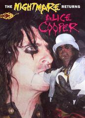 Alice Cooper - Nightmare Returns