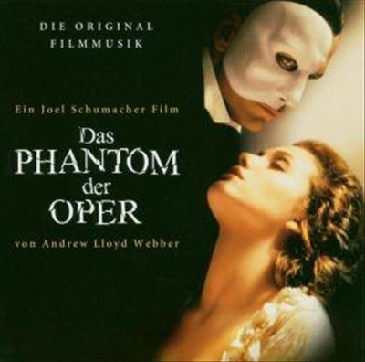 Original Soundtrack - Das Phantom der Oper